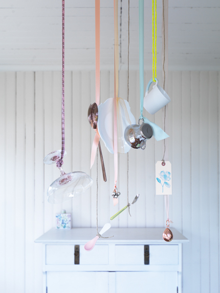 Inspiration Sommarlov ELLE Decoration