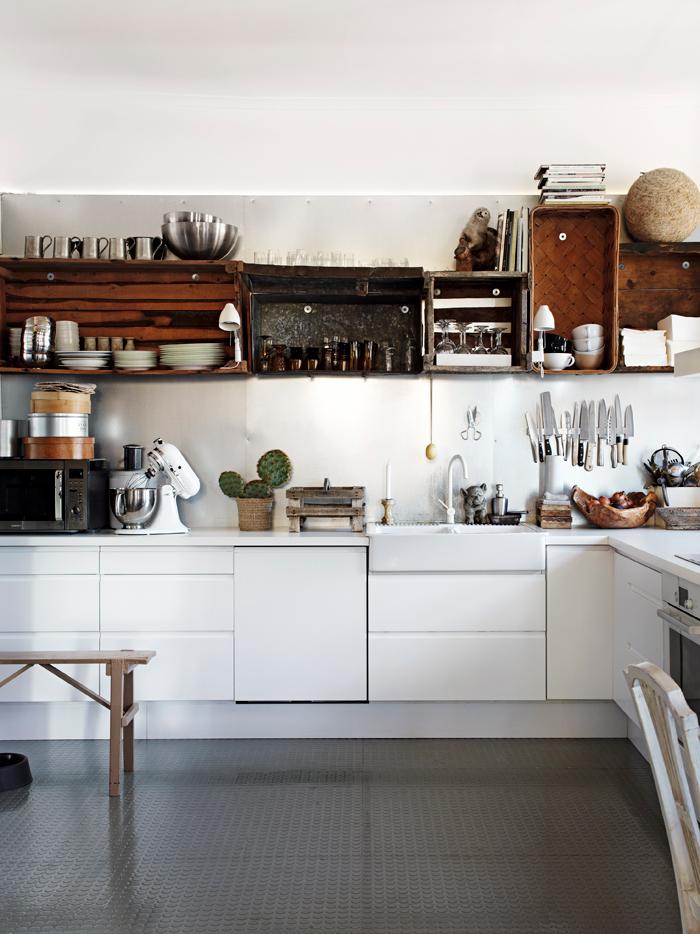 Lujoso Cocina Kraft Composición - Ideas de Decoración de Cocina ...