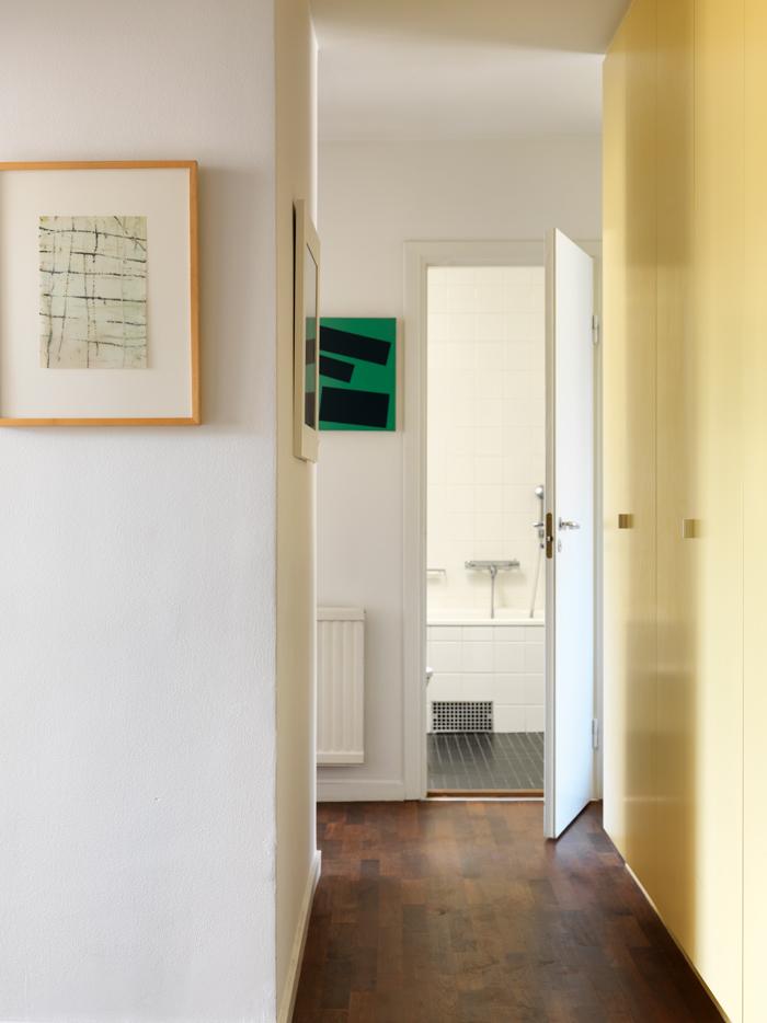 Snygga kompaktlösningar in i minsta detalj ELLE Decoration