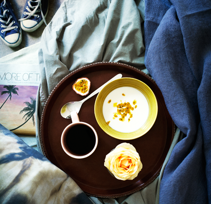 frukost-servis