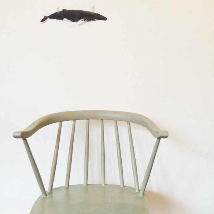 lackera möbler själv