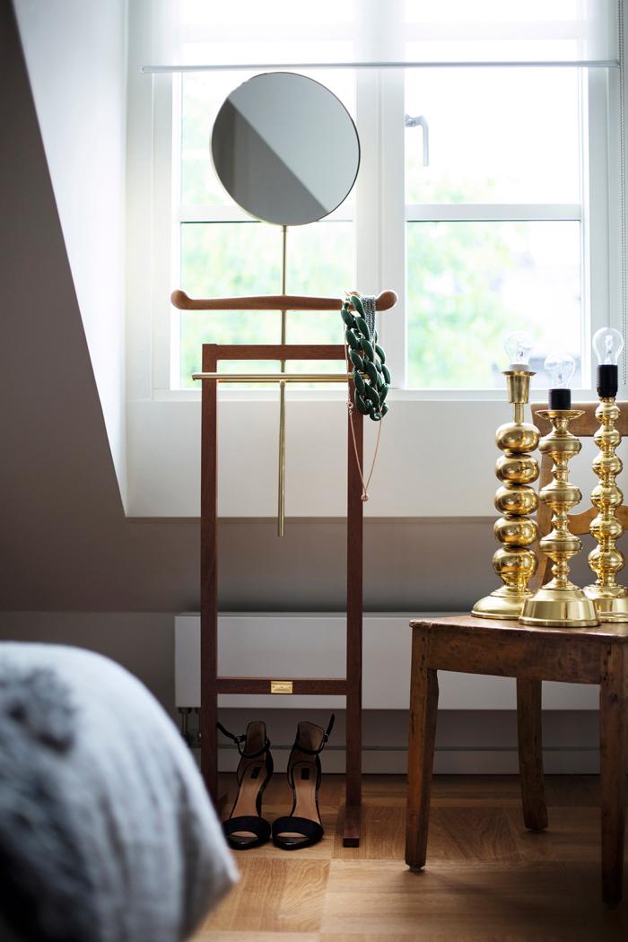 Hemma hos Inred med designklassiker på ett nytt sätt ELLE Decoration