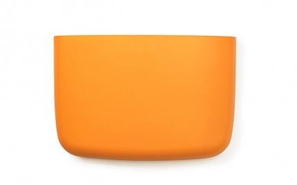 Normann Copenhagen_Pocket_Organizer_4_GoldenYellow_orange inredningstrender 2015