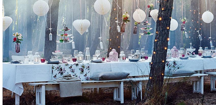 ikea dekoration fest