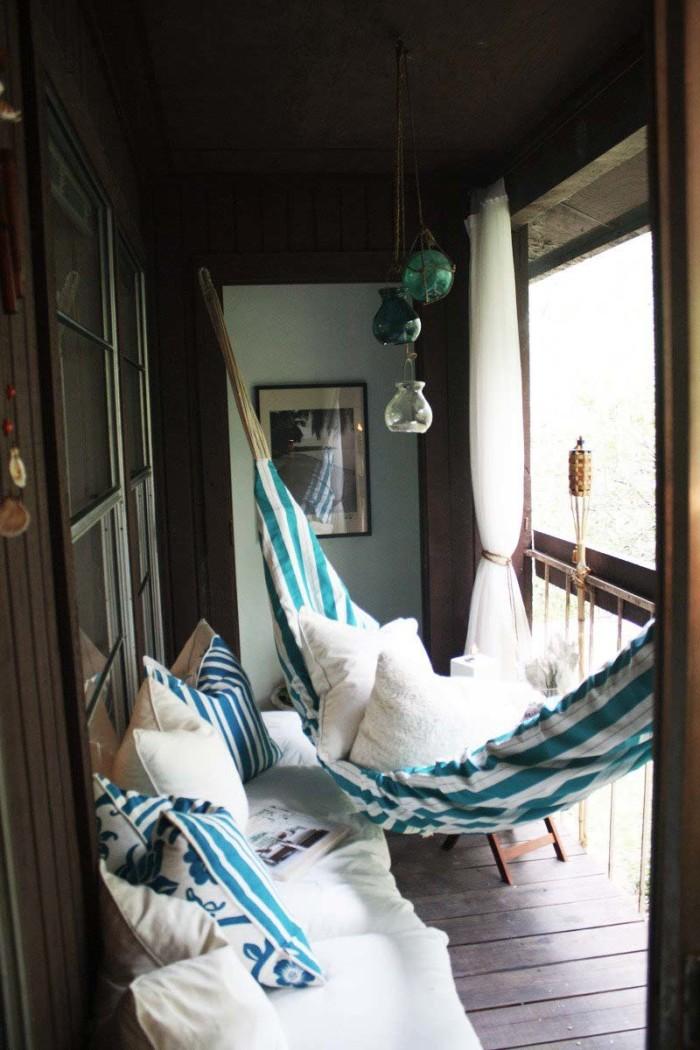 12. balkong