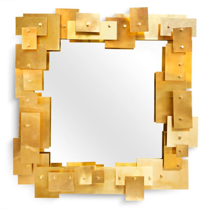 10 snygga speglar fr n budget till lyx elle decoration for Mirror 700 x 700