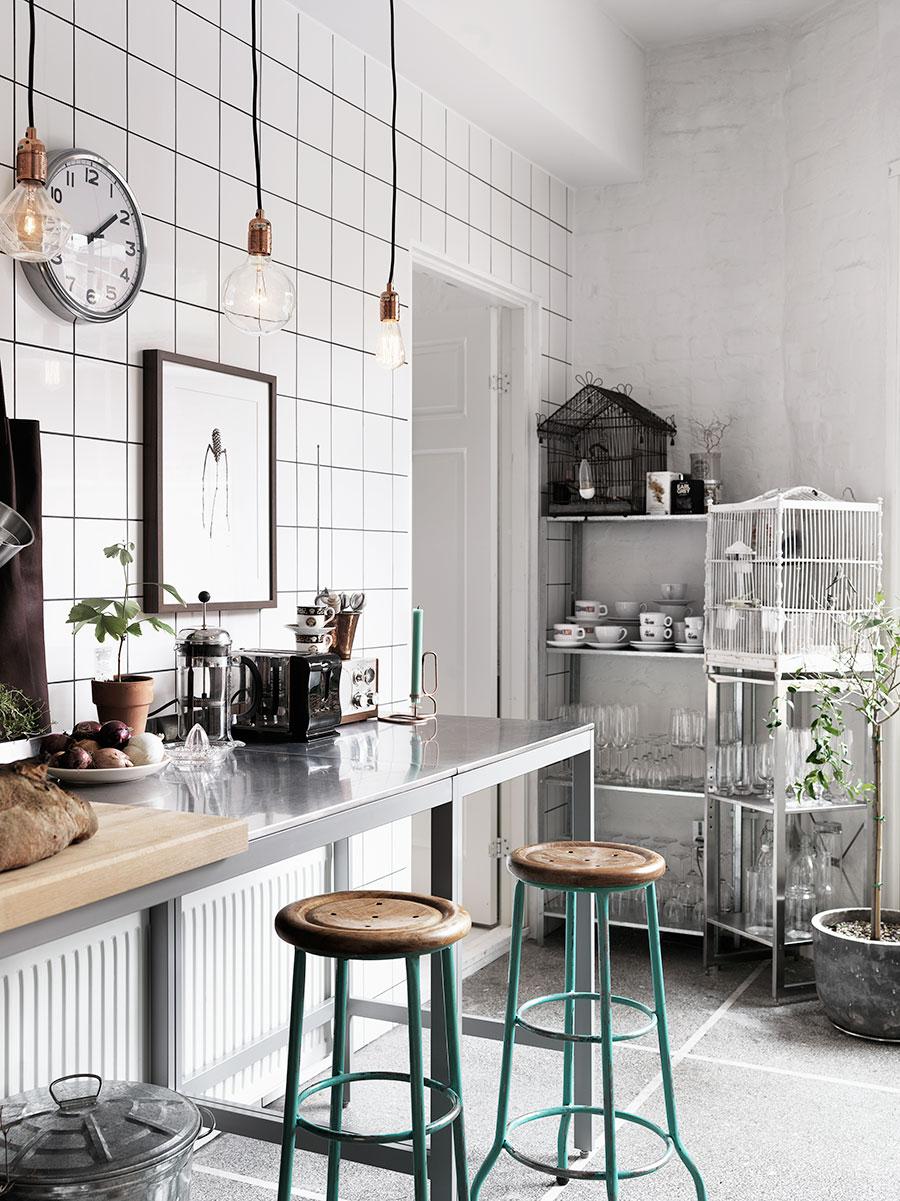 Apartment Decorating For Men Kitchen