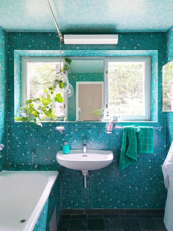 Villa_Sundahl_badrum_mosaik_bathroom_mosaic_retro_Foto_Stellan_Herner