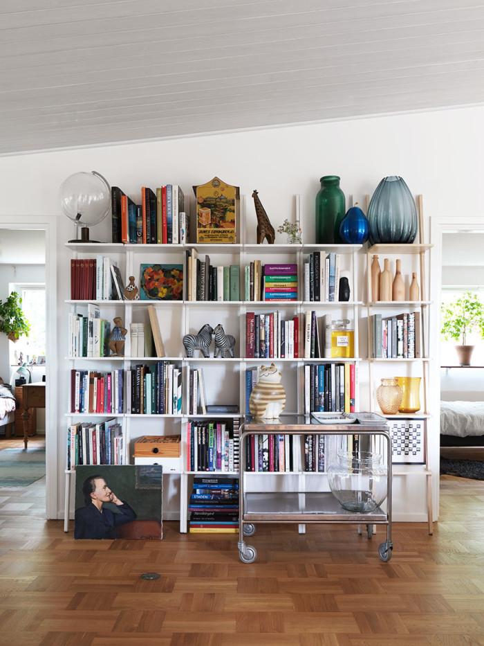 Villa_Sundahl_bokhylla_bookshelf_Foto_Stellan_Herner
