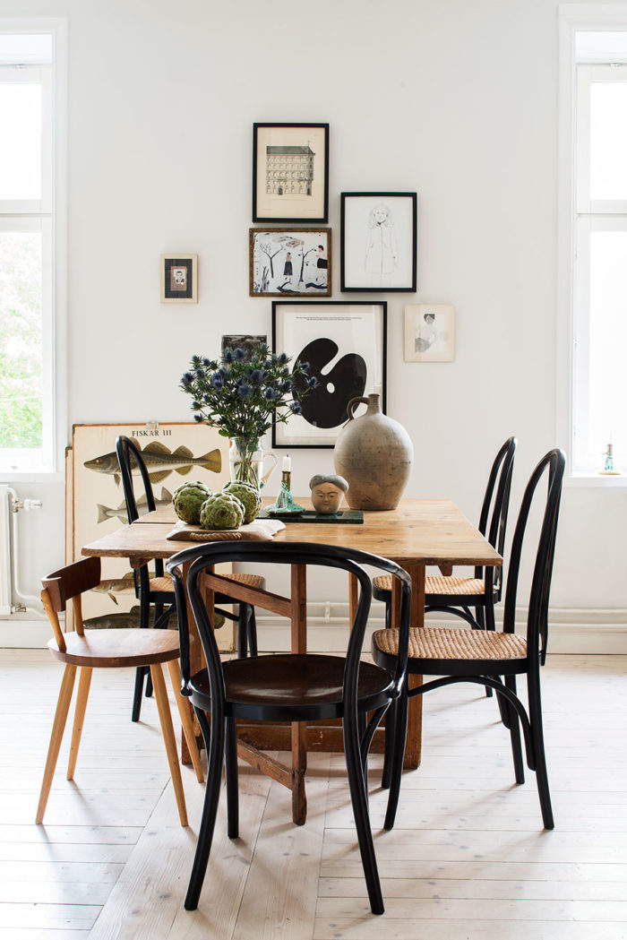 Compact Living I Designerns Minitrea Elle Decoration