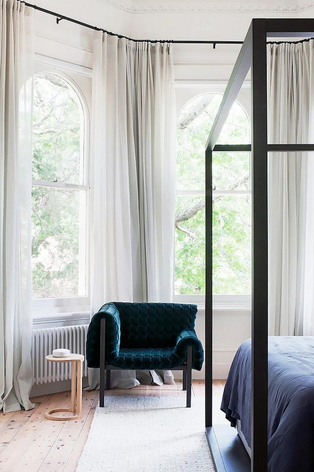 7 fina tips som gör ditt sovrum mysigare ELLE Decoration