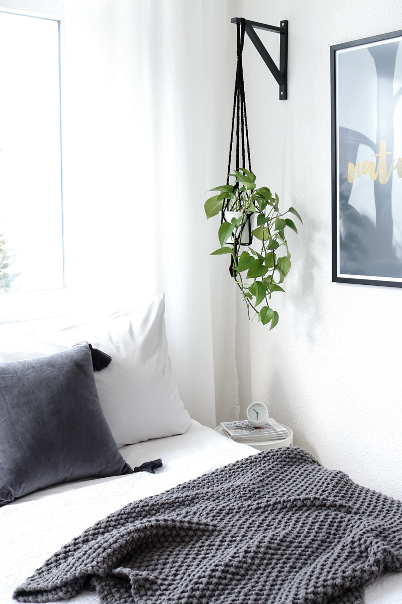 Zen Botanicals, Plants and Greenery in Bedroom