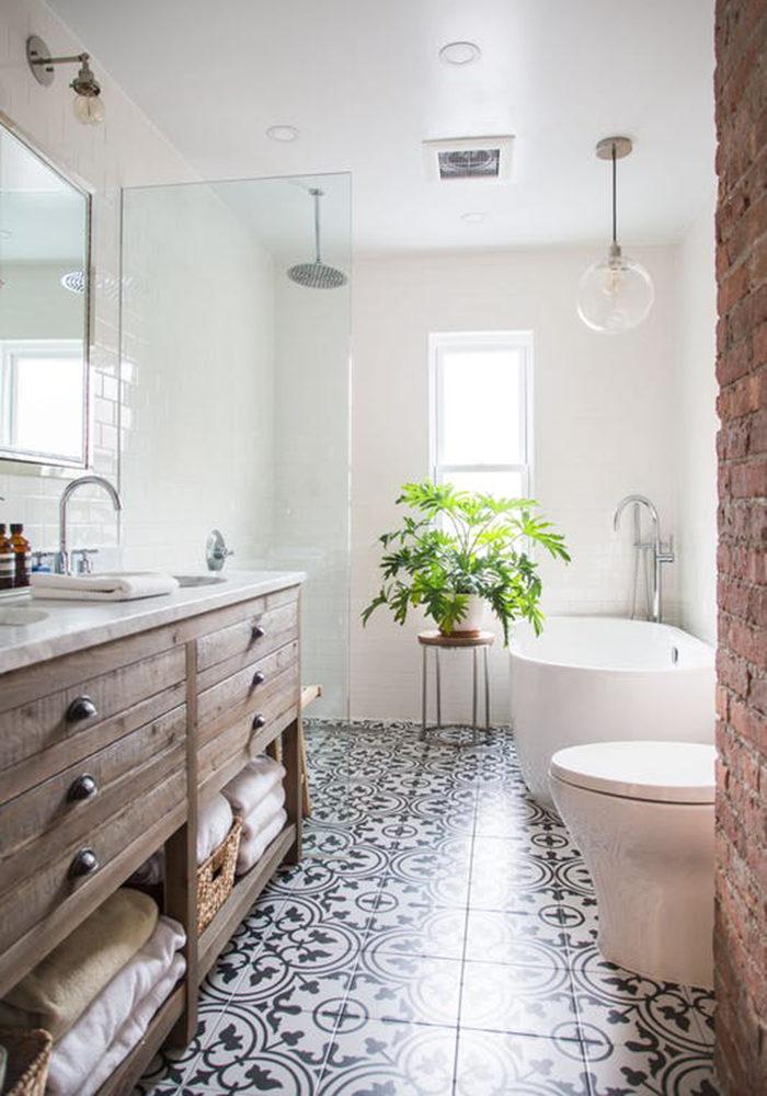 Inred med växter i badrummet – 7 tips  14582378be976
