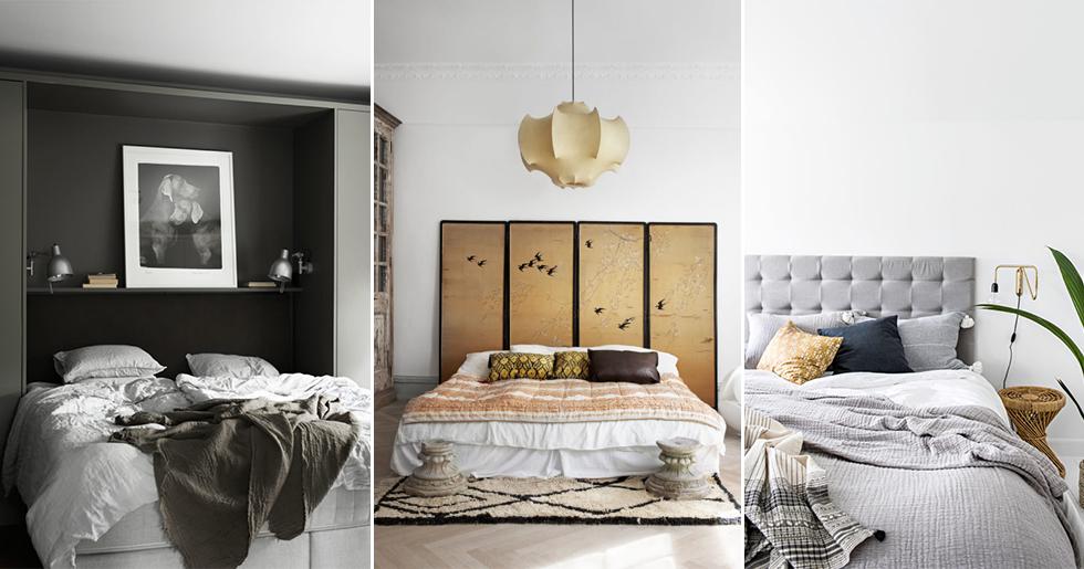 9 trendiga sovrum vi inte kan få nog av just nu ELLE Decoration