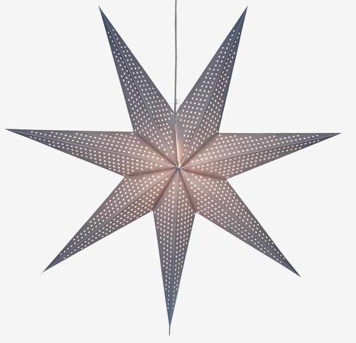 stor julstjärna 1 meter