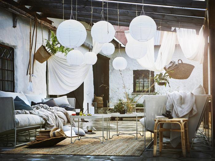 Sommaren Pa Ikea 2018 Bilder Elle Decoration
