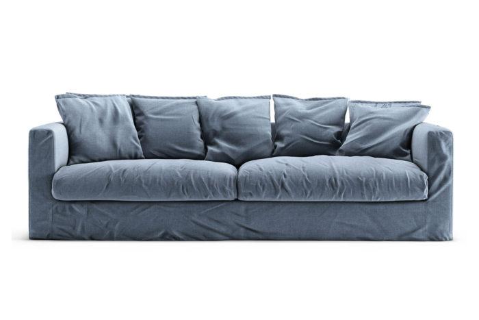 Nya Blå soffa – 15 stilsäkra köp | Femina LR-39