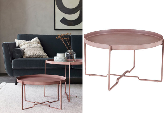 Berömda Hitta soffbordet för dig – 7 modeller   ELLE Decoration NS-19