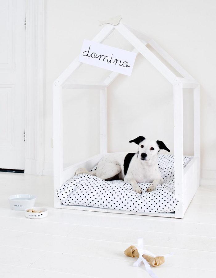 Hundsäng DIY