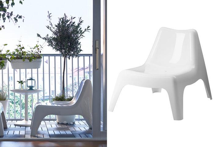 Modernistisk 14 snygga och billiga möbler som fixar din balkong | Cafe.se LE-47