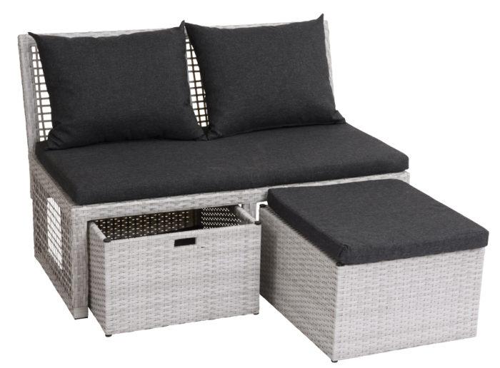 Kanon 9 snygga compact living-möbler för den lilla balkongen | ELLE ZN-99
