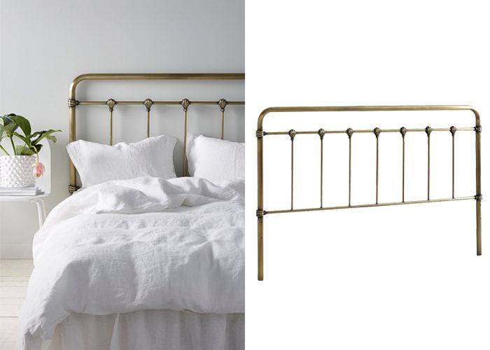 Nykomna Shopping: 14 fina sänggavlar – i 5 olika stilar | ELLE Decoration DW-15