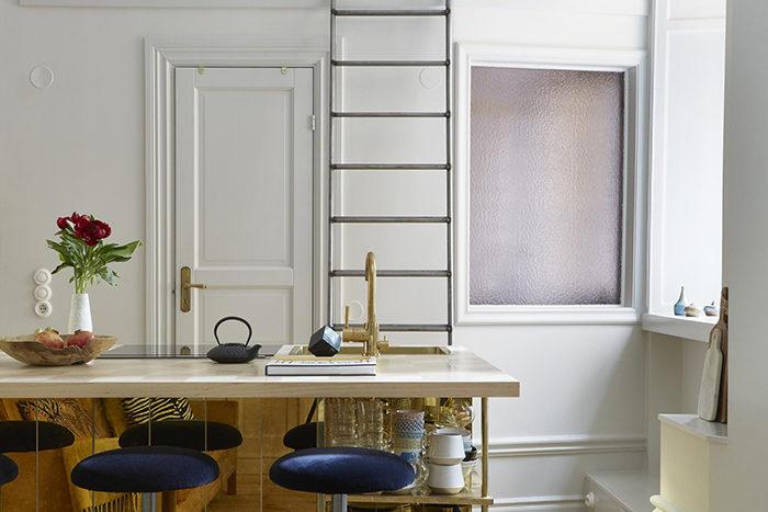 Compact living-idéer till den lilla lägenheten
