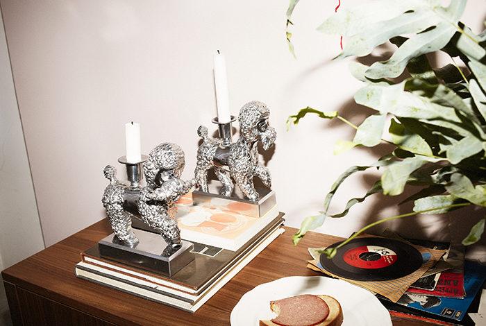 Ikea-kollektionen Föremål av Per B Sundberg
