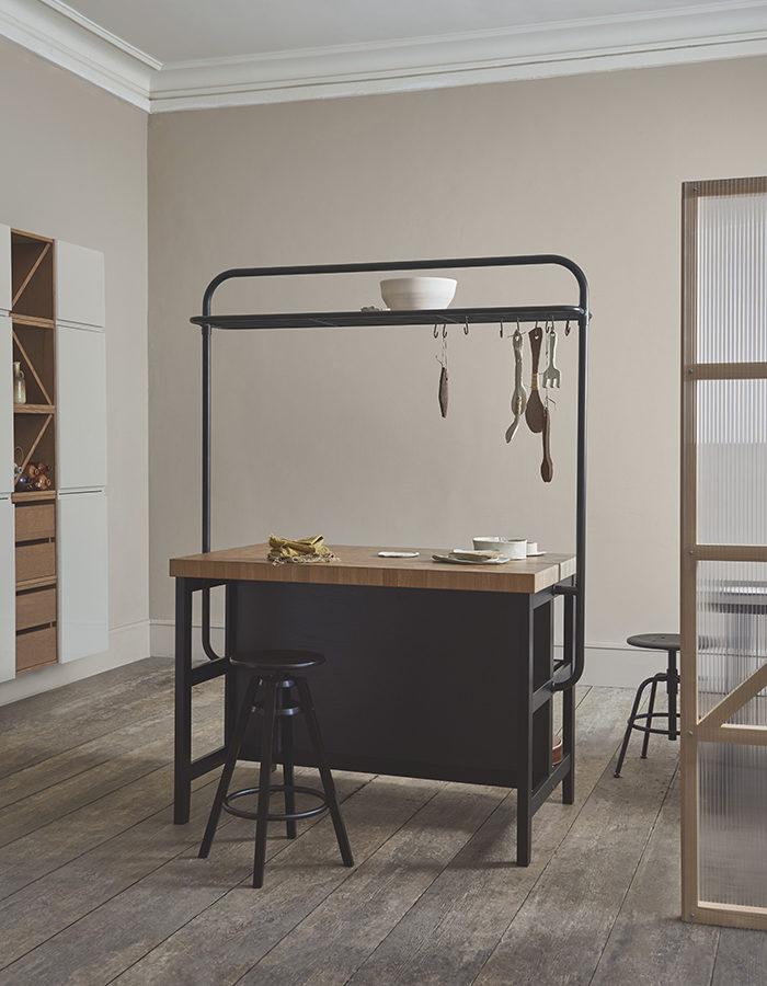 Ikeas höstnyheter – förvaring till köket