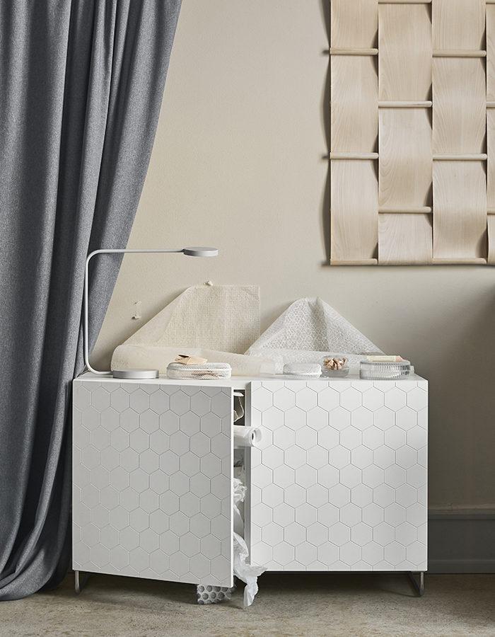 Ikeas höstnyheter – Bestå med nya fronter