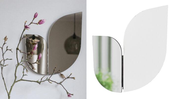 Spegeln Perho från Klong