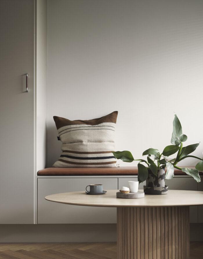 Fräscha 6 fina sätt att inreda med en sittbänk | ELLE Decoration NS-15