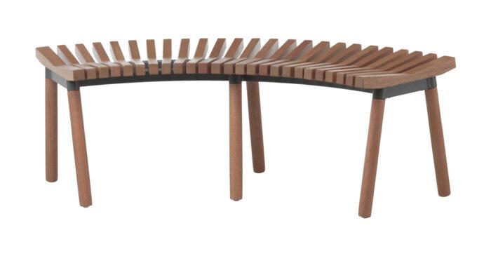 Splitter nya 10 fina bänkar och soffor till trädgård och balkong   ELLE Decoration TH-67