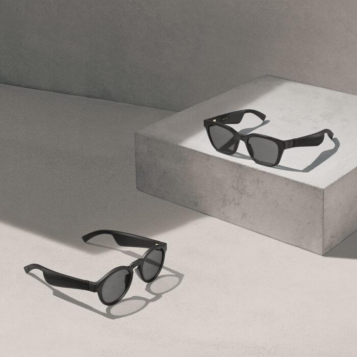 Bose Frames, el futuro de las gafas de sol