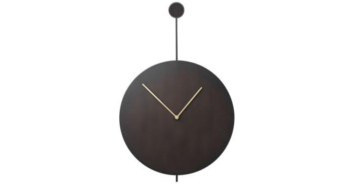 Reloj de pared de Ferm living