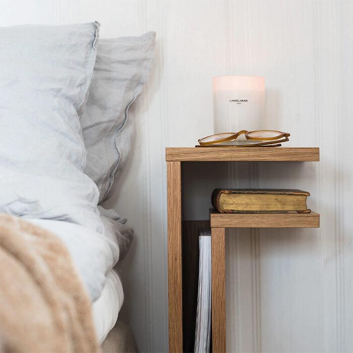 Uppdatera sovrummet – 11 snygga sängbord i butik | Residence
