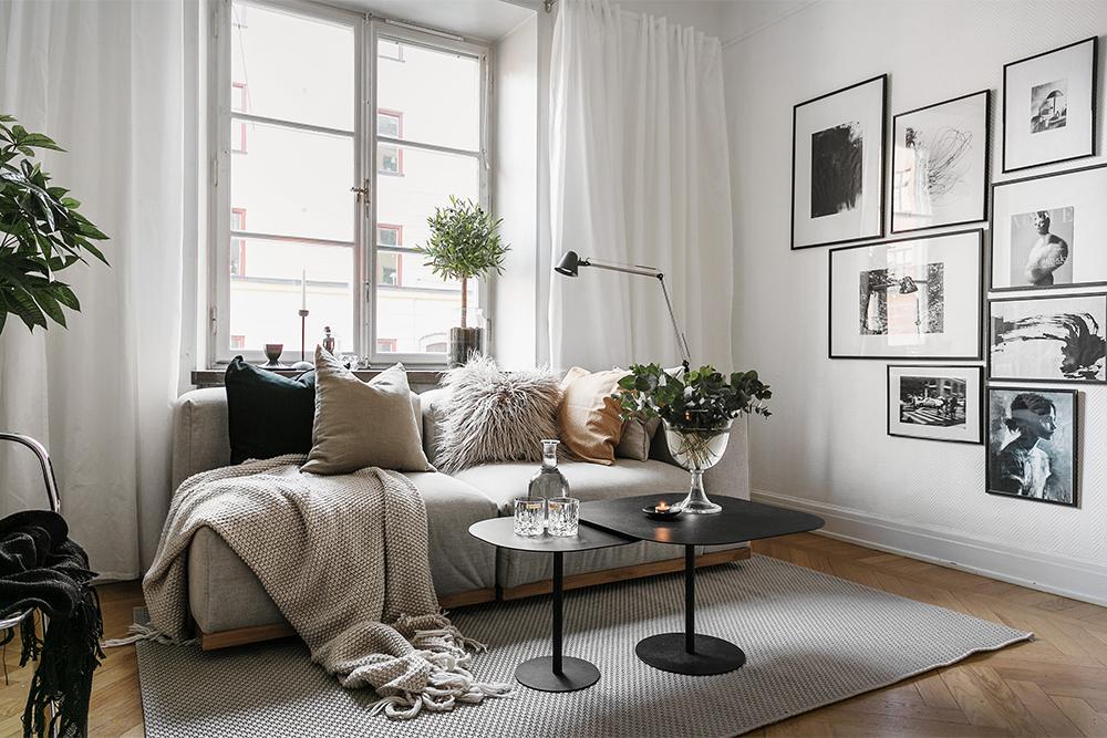 Nya stylingtrenden på Hemnet: Personliga hem