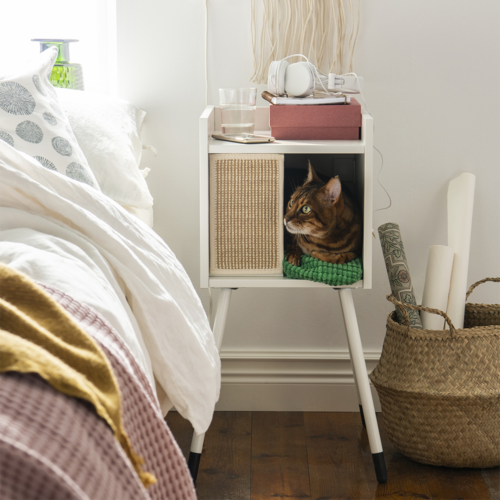Kollektion Lurvig från Ikea - för din katt eller hund