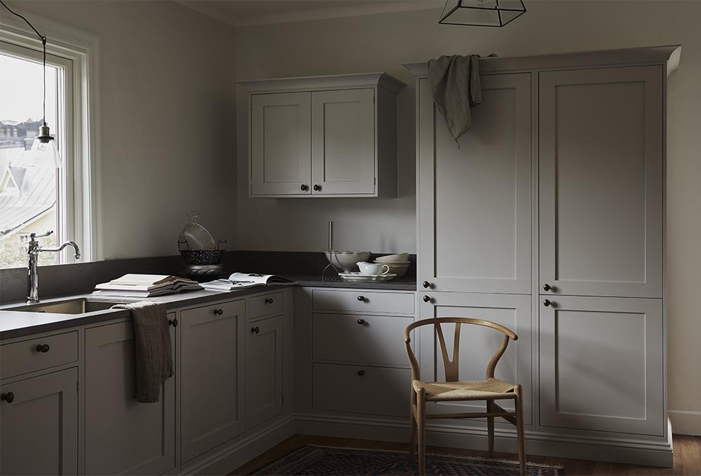 Nya sättet att designa kök – det här är Cupboards & Goods