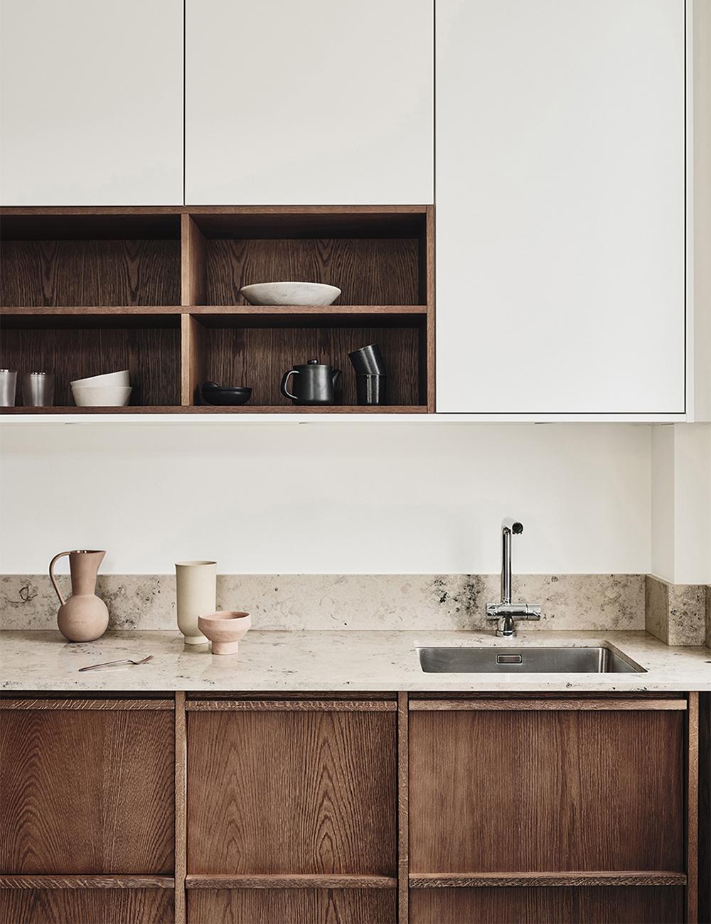 Så inreder vi våra kök 2020 – 4 stora kökstrender