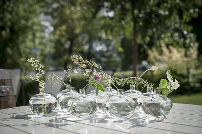 Mingel: Seth Andersson gör vas för Hotel Skeppsholmen