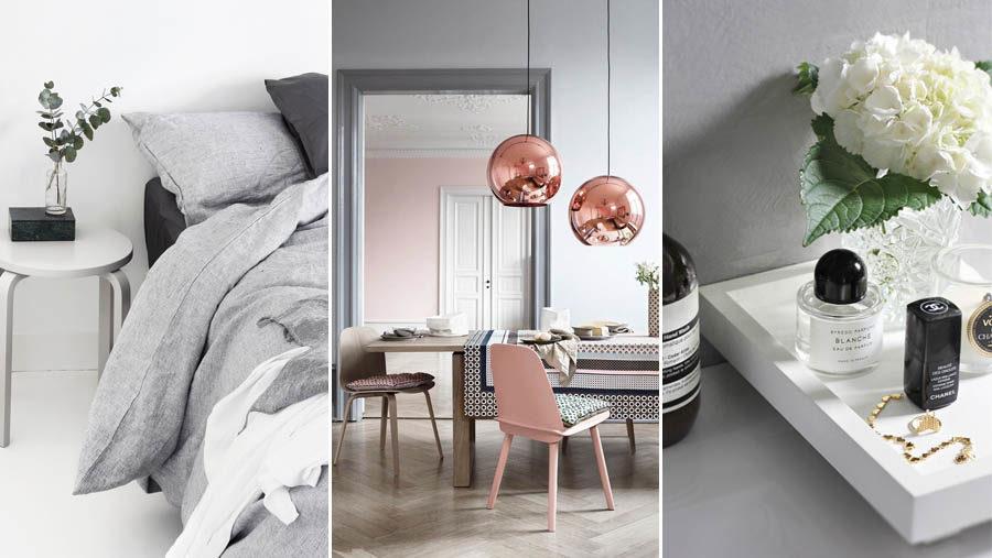 Så stylar du ditt hem som i ett inredningsmagasin –5 fina tips
