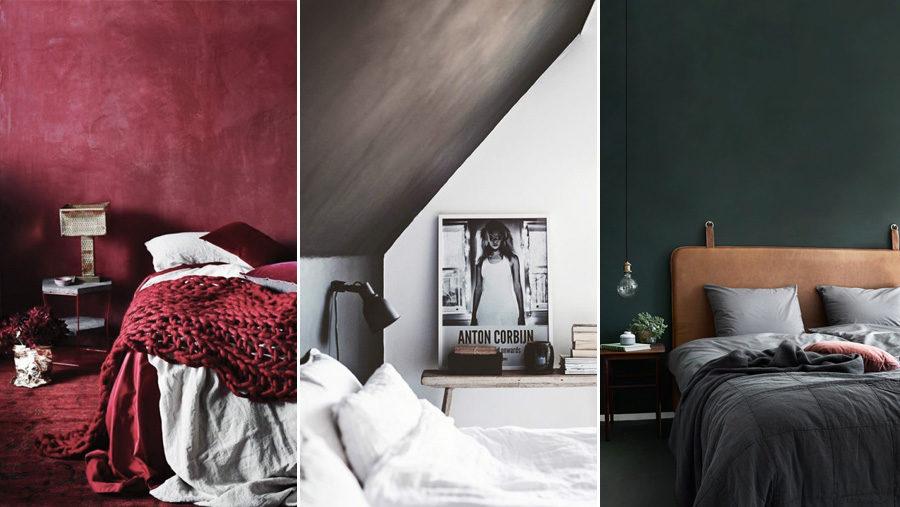 Måla sovrummet enligt ditt stjärntecken
