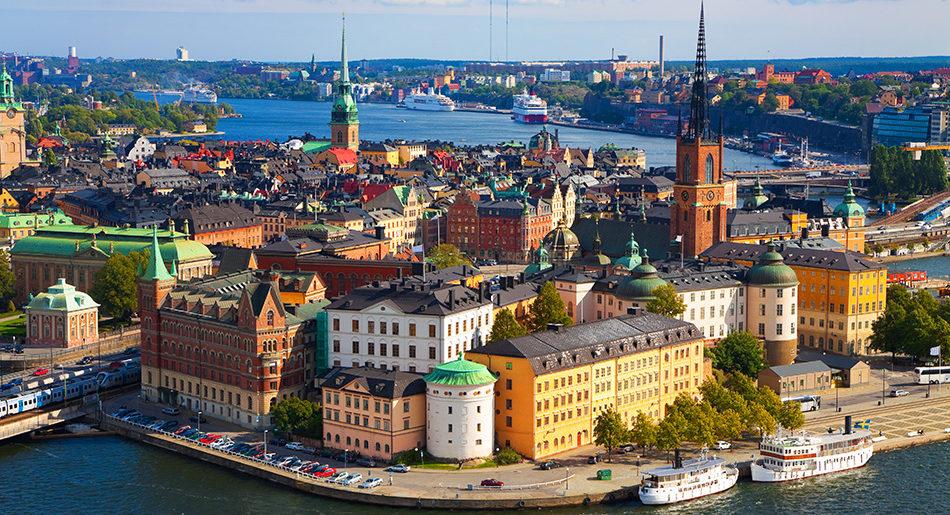 Bostad stockholm kö