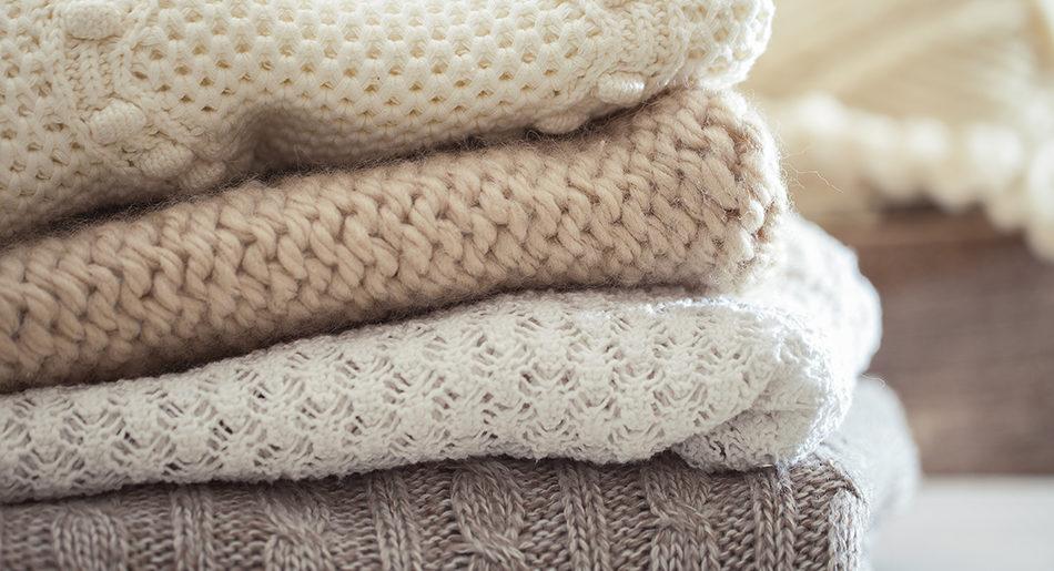Så förvarar du dina vinterkläder – 10 smarta tips