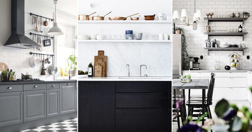 8 saker du måste rensa ut ur köket i vår