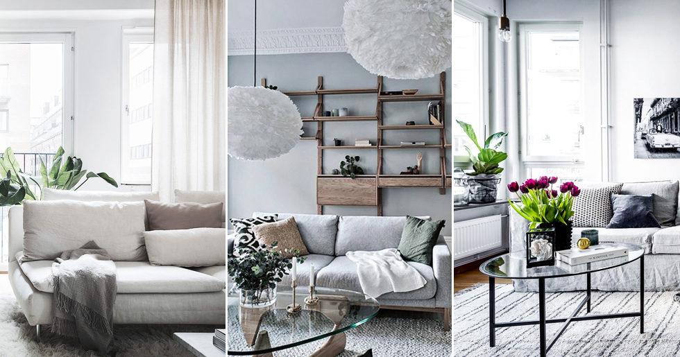 9 compact living-tips för det lilla vardagsrummet 6a34e5df2e793