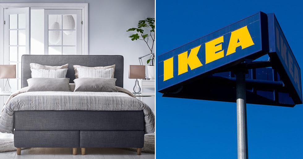 Sommarens hetaste debatt: Hålen i Ikeas påslakan