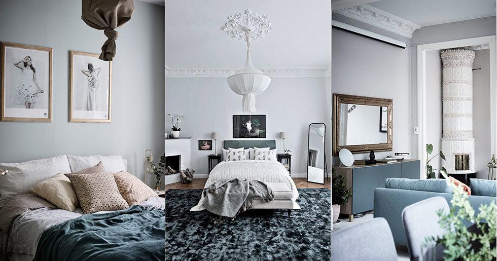 Styla hemmet som ett femstjärnigt hotell – 9 fina tips