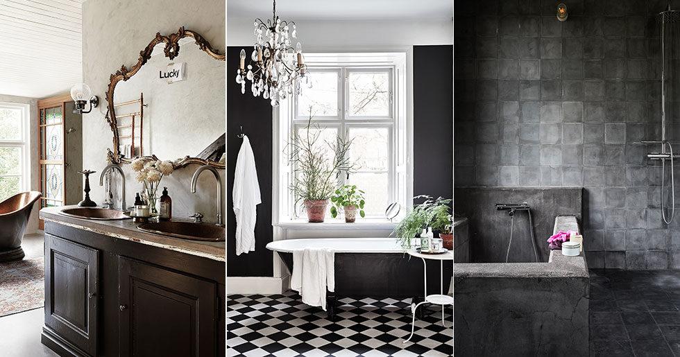 5 magiska badrum att inspireras av inför renoveringen  71c1ea051ae10